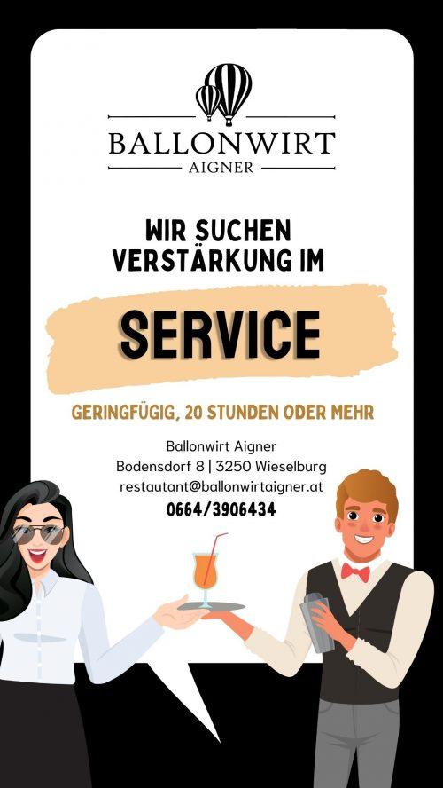 Service gesucht jpg